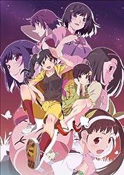 「偽物語」第五巻/つきひフェニックス(下)(完全生産限定版)(Blu-ray Disc)