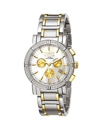 Invicta Reloj Specialty Diamonds 4719/4720/4741/4742/4743 oro / plata