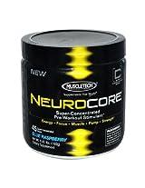 MuscleTech Neurocore, 0.47 lb Blue Rasberry