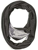 RAMPAGE Women's French Terry Infinity Loop Scarf