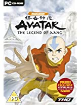 Avatar: The Legend of Aang (PC DVD)