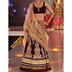 Shilpa Shetty Bollywood Replica Lehenga 1121 By Arisha