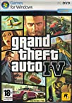 Grand Theft Auto IV (PC DVD)