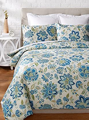 Colorfly by Belle Masion Bella Duvet Set