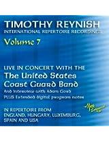 International Repertoire Recordings, Vol. 7