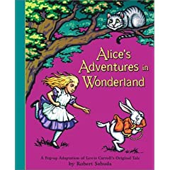 Alice's Adventures in Wonderland (New York Times Best Illustrated Books (Awards))
