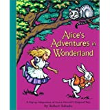 Alice's Adventures in Wonderland (New York Times Best Illustrated Books (Awards))Lewis Carroll�ɂ��