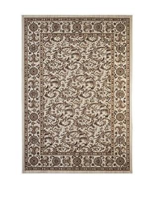 3K Teppich Oushak 16014-72 (mehrfarbig)