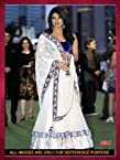 Bollywood replica priyanka chopra lengha saree