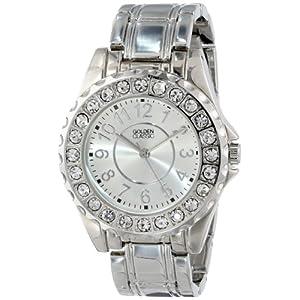 Golden Classic 2284 Women's Watch-Silver