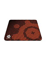 Steelseries 67279 Qck Heat New Edition Mousepad (Orange)