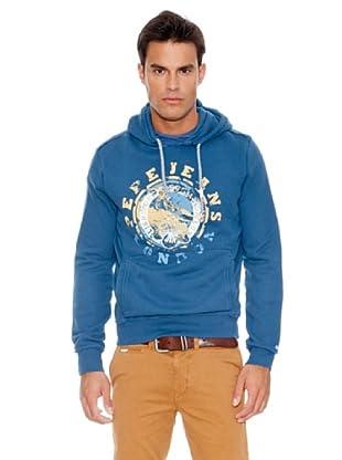 Pepe Jeans Sweatshirt Aloha (Blau)