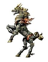 Kaiyodo Takeyashiki Jizai Okimono: Kirin Figure (Full Color Version)
