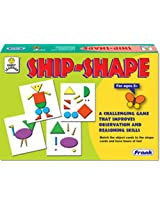 Frank 10385 Ship-Shape
