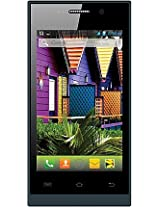 Intex Aqua Y2 (Black)