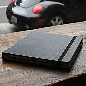 DoDocase DoDocase モレスキン風iPad専用ケース - レッド IP111001 【12Mar12P】