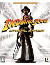 Indiana Jones and the Infernal Machine - PC