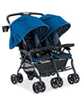 Combi Twin Cosmo Stroller - Royal Blue