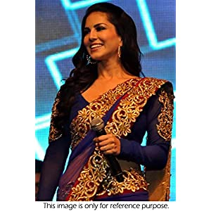 Bollywood Replica Saree of Sunny Leone 5150
