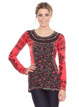 HHG T-shirt Raquel (Rosso)