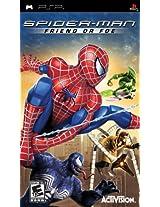 Spiderman: Friend or Foe - Sony PSP