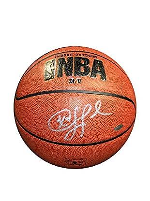 Steiner Sports Memorabilia Chris Paul Signed Zi/O Basketball