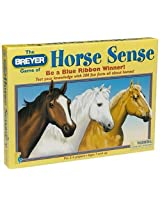 Breyer Game of Horse Sense