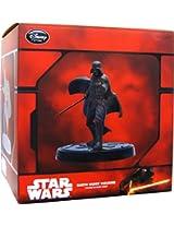 """Star Wars Darth Vader 9.5"""" Statue [Faux Bronze]"""
