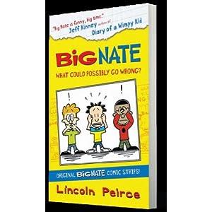 Big Nate: Here Goes Nothing (Big Nate Compilation 2)