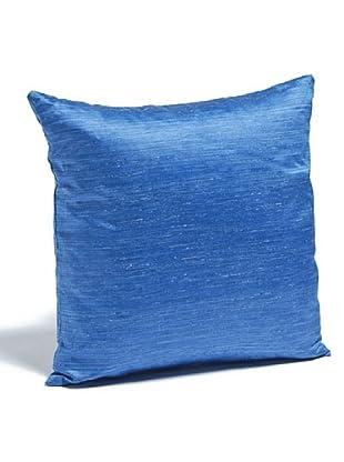 HomeTrends Cojín Finiseta (Azul)