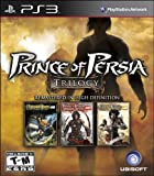 Prince of Persia Trilogy(輸入版)
