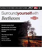 Surround Yourself with Beethoven [DVD AUDIO]