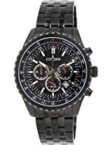 Citizen Analog Black Dial Men's Watch - AN8065-53E