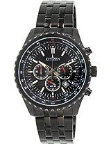 Citizen Analog Black Dial Men's Watch - AN8065-53E