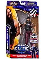 WWE Wrestling Wrestlemania 30 Elite Collection Bray Wyatt Action Figure