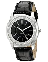 Esprit Analog Black Dial Women's Watch - ES103812002