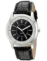 Esprit Analog Black Dial Women's Watch - ES103812002