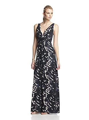 Tart Women's Belfort Maxi Dress (Midnight Feather)