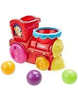 Playskool Poppin Park Roll n Pop Express