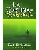 La cortina de Bakhshandegi (El Reino de Noor nº 3) (Spanish Edition)