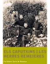 Els caputxins i les herbes remeieres: 5 (A la caputxina)
