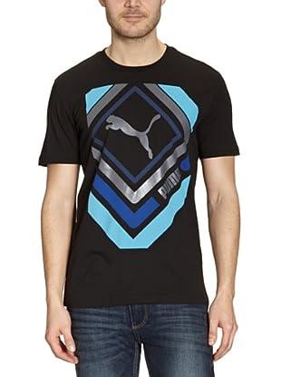 Puma T-Shirt Shinjuku (Black)