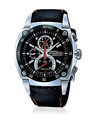 SEIKO Reloj con movimiento cuarzo japonés Unisex Unisex SPC003 42 mm