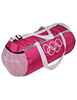 POLE STAR Pink Gym Bag for Girls