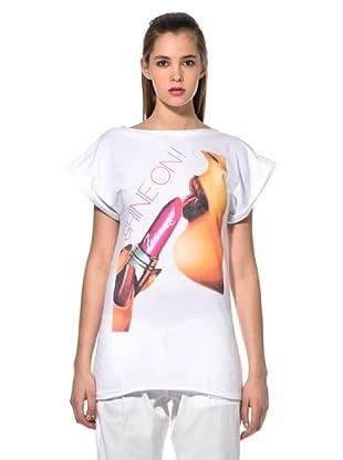 Fiorucci Camiseta Pisa (Blanco)