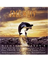 Free Willy [Original Motion Picture Soundtrack - Feat. Michael Jackson)