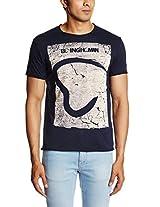 Being Human Men's Cotton T-Shirt