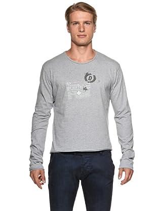 Datch Camiseta Alcamo (Gris)