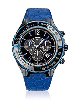 Versace Orologio con Movimento al Quarzo Svizzero Unisex Dv One Cruise 44mm