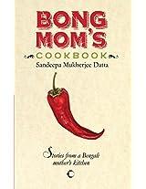 Bong Mom's Cookbook